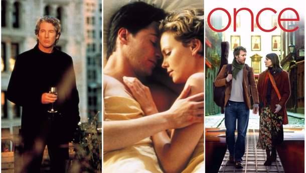 Фільми про осінь та кохання