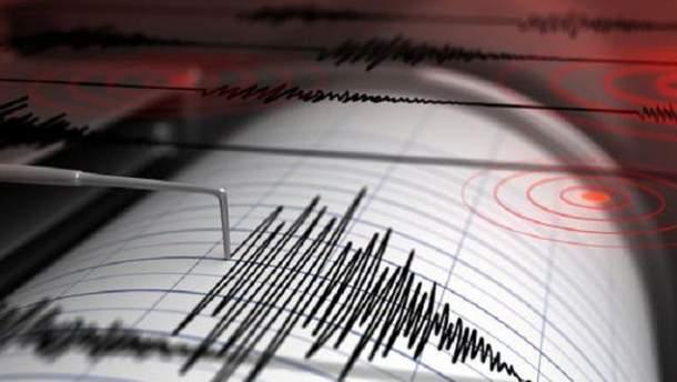 Новий землетрус у Мексиці