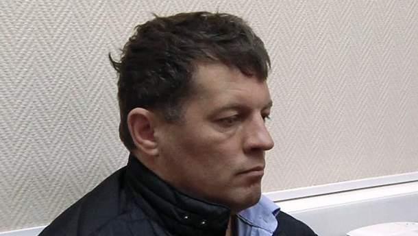 Роман Сущенко