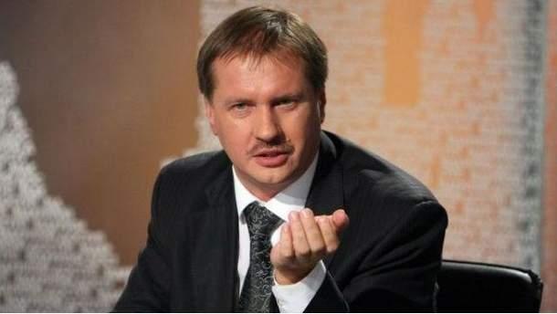 Тарас Чорновіл.
