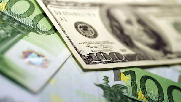 Курс валют НБУ на 26 вересня
