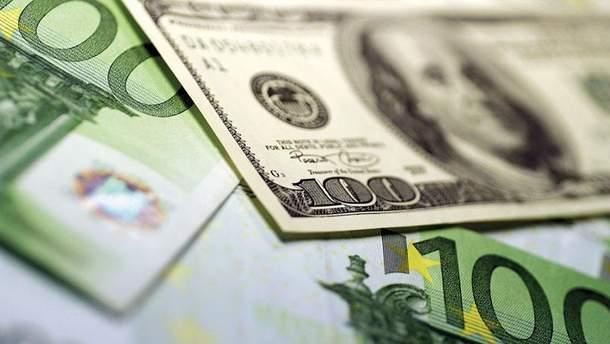 Курс валют НБУ на 26 сентября