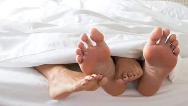 Проблеми в ліжку можуть бути через надмірне захоплення порно