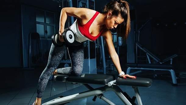 Почему занятия в спортзале не приносят результатов