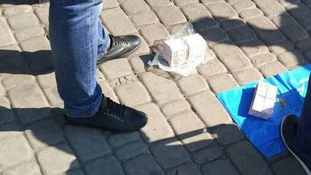 Экс-чиновника Харьковской ОГА поймали на взятке