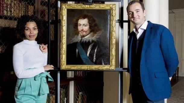 Знайшли безцінну картину Рубенса, яку 400 років вважали загубленою