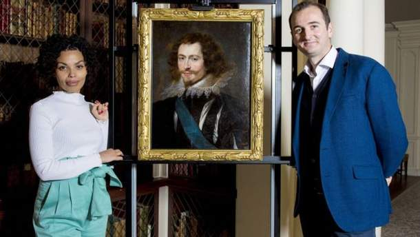 Нашли бесценную картину Рубенса, которую 400 лет считали утерянной