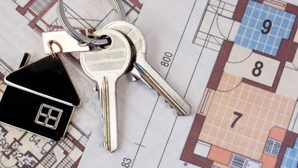 Українцям можуть дозволити орендувати житло з правом викупу