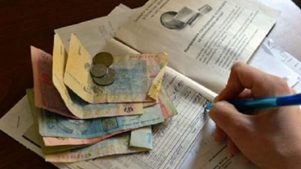 Украинцам начинают начислять субсидии