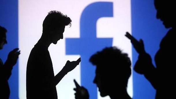 В Росії хочуть  заблокувати Facebook