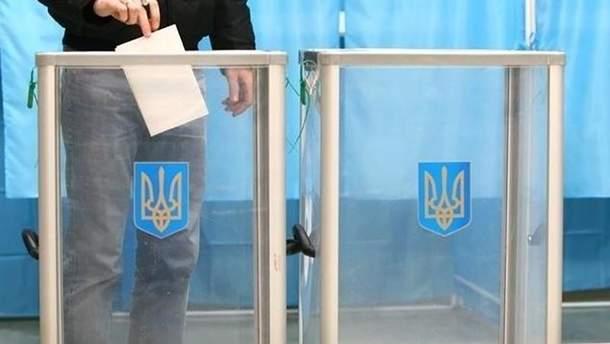 """На Донеччині найбільше вірять у """"Опозиційний блок"""" і партію Рабіновича"""