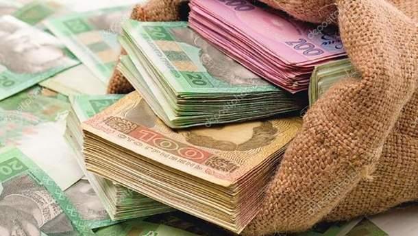 4 миллиона гривен выделили на коцертомобиль
