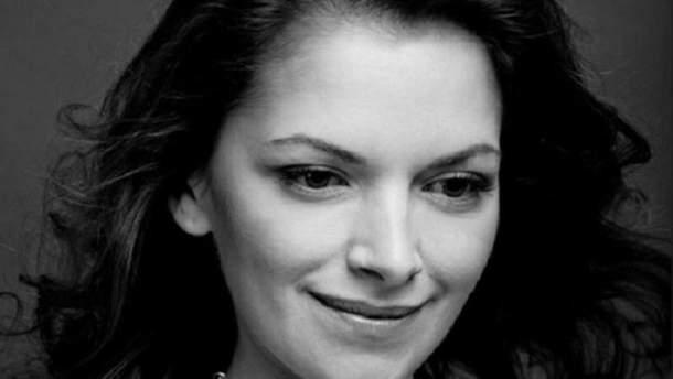 Померла Наталя Юннікова