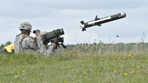 В МИД РФ заявили, что передача летального оружия Украине грозит обострением на Донбассе