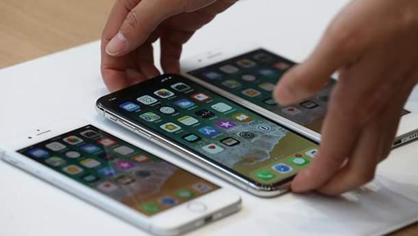 Проблеми з iPhone 8 Plus