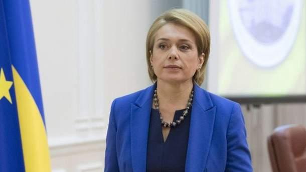 Гриневич рассказала о повышении зарплат для учителей