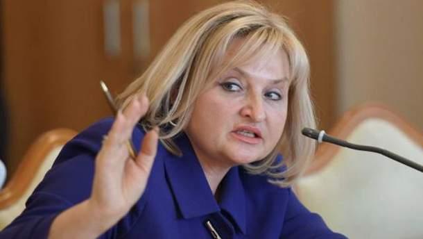 Взрывы в Калиновке Ирина Луценко анонсировала ряд решений военного кабинета