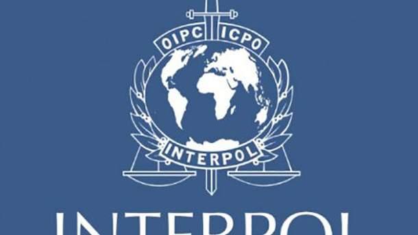 Интерпол признал Палестинское государство
