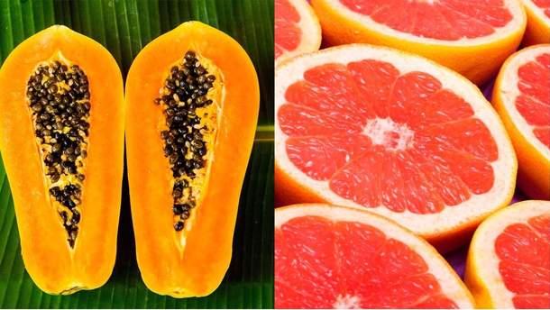 Що їсти для здорової шкіри