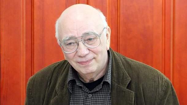 В Киеве умер Вадим Храпачев