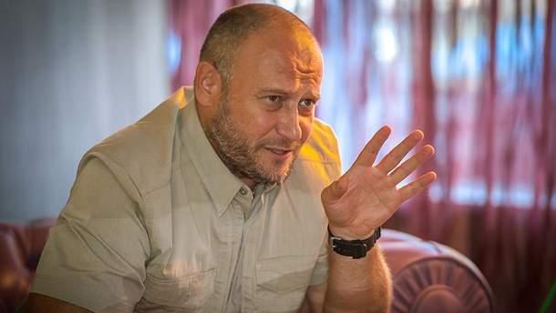 Крім війни існує ще одна загроза, яка може розірвати Україну, – Ярош