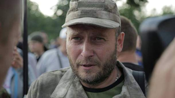 Ярош рассказал, как Украина может победить Россию