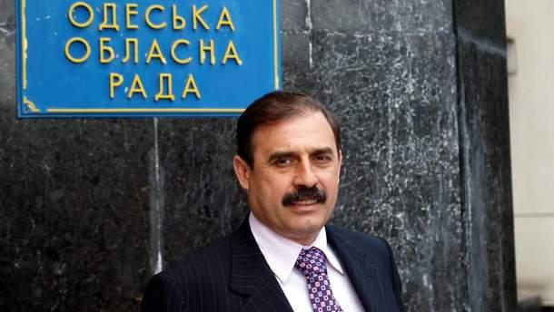 Антон Кіссе