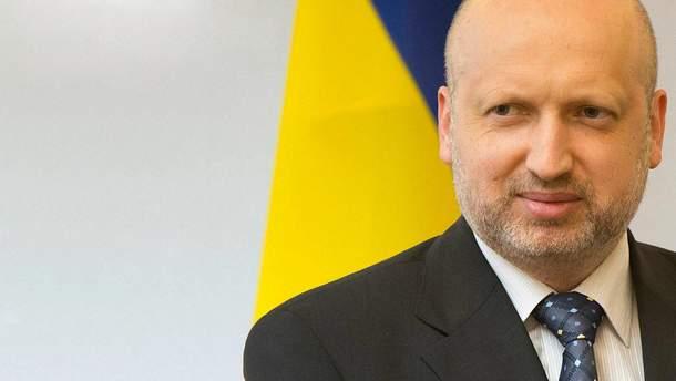 Украина имеет право продавать оружие Южному Судану