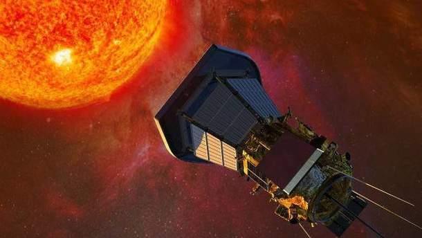 NASA відправить космічний зонд до Сонця за рекордну суму