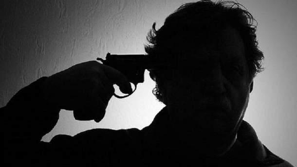 В Николаеве мужчина остался жив после выстрела в голову