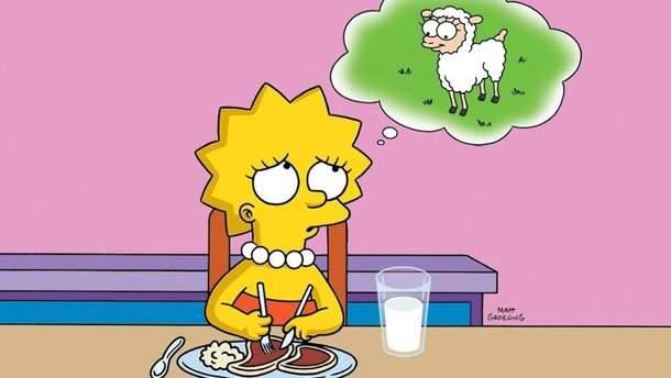 1 октября мир отмечает День вегетарианства