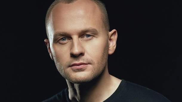 Павло Табаков