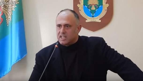 Феликс Сигал