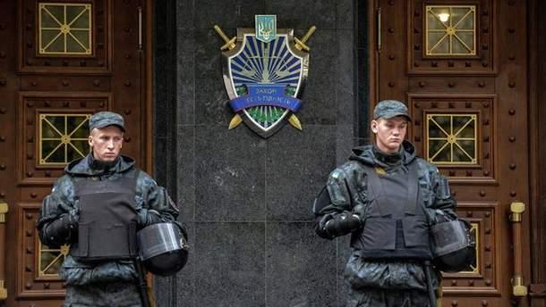 Обыски в Минсоцполитики проводила ГПУ