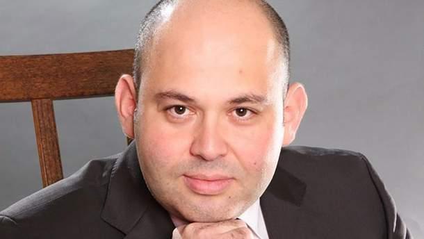 Михаила Бинусова убили в Черкассах