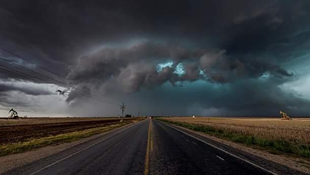 Прогноз погоди на 1 жовтня в Україні: буде хмарно