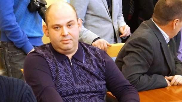 Михаил Бинусов