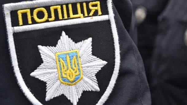 В Луцке янтарные копатели взяли в заложники полицейского