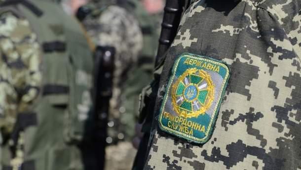 Підрив прикордонників на Луганщині визнано терактом
