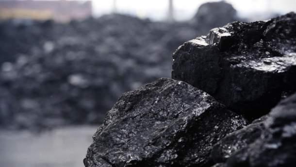 РФ продає вугілля з Донбасу