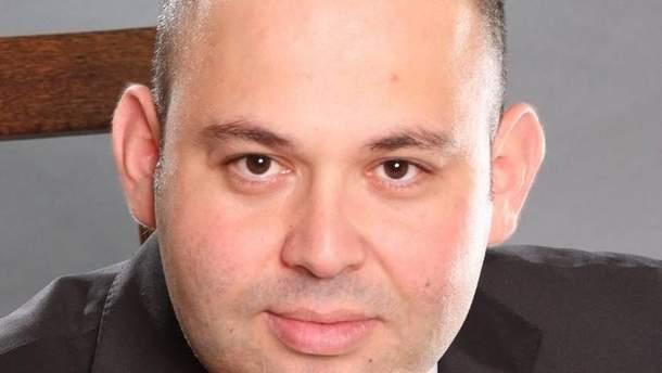 Михайло Бінусов