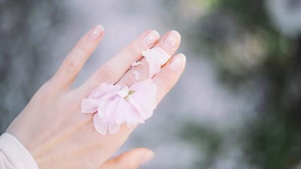 Руки надо мыть очень тщательно