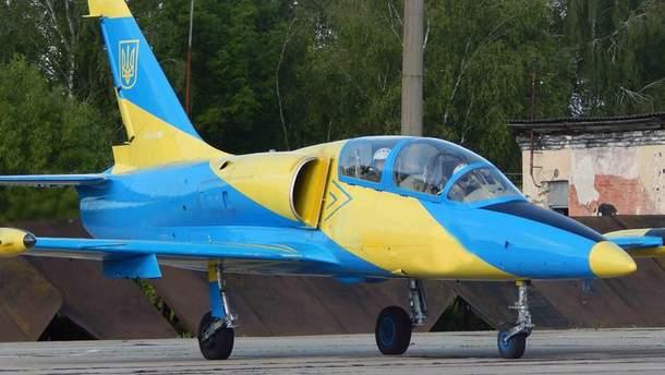 Літак Л-39