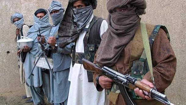 В Афганистане произошел теракт