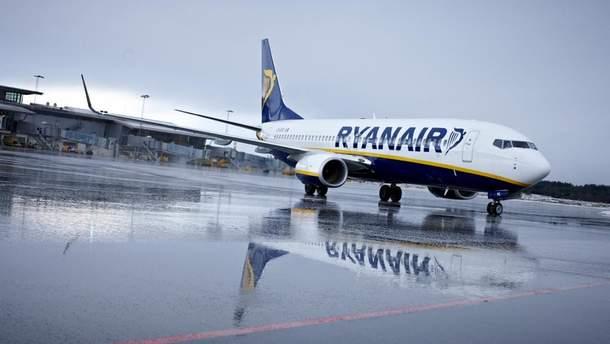 Ryanair возместит стоимость билетов и и предоставит бонусы
