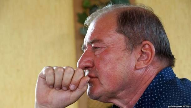 Ільмі Умерова засудили до двох років колонії-поселення