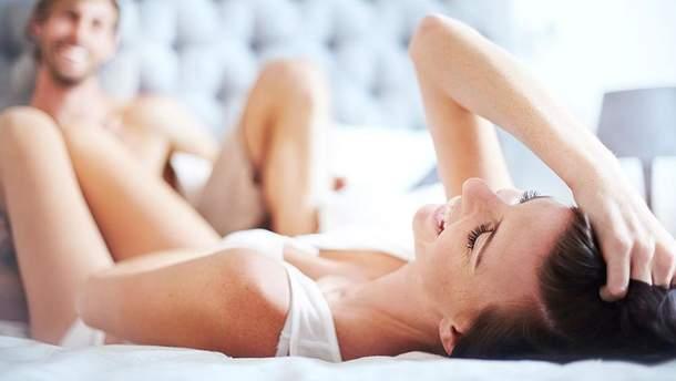 Вчені з'ясували, яке порно найбільше збуджує жінок