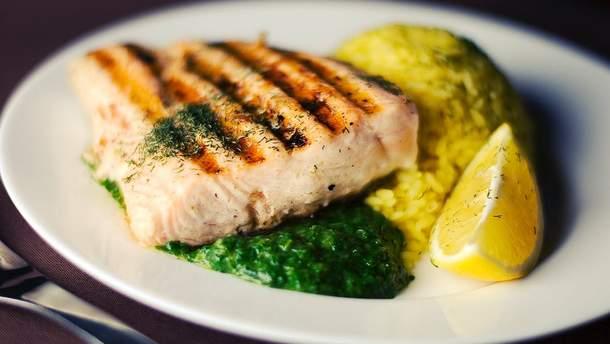 З яких продуктів повинна складатися ваша вечеря