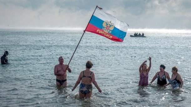 Чому провалився туристичний сезон у Криму