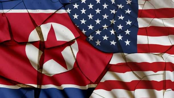 Конфлікт між США та КНДР загострюється